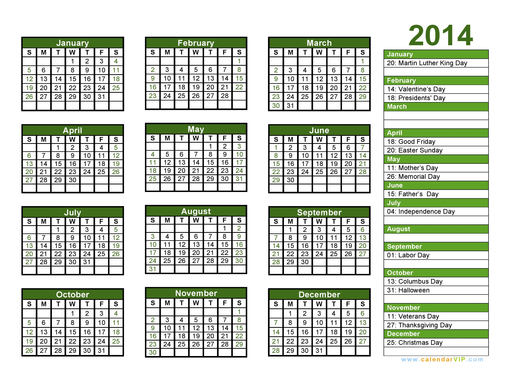 Pretty 100 Free Resume Builder Thick 1099 Template Excel Shaped 15 Year Old Resume Sample 2 Page Resume Design Old 2014 Calendar Template Monthly Pink2015 Calendar Planner Template 2014 Calendar   Blank Printable Calendar Template In PDF Word Excel