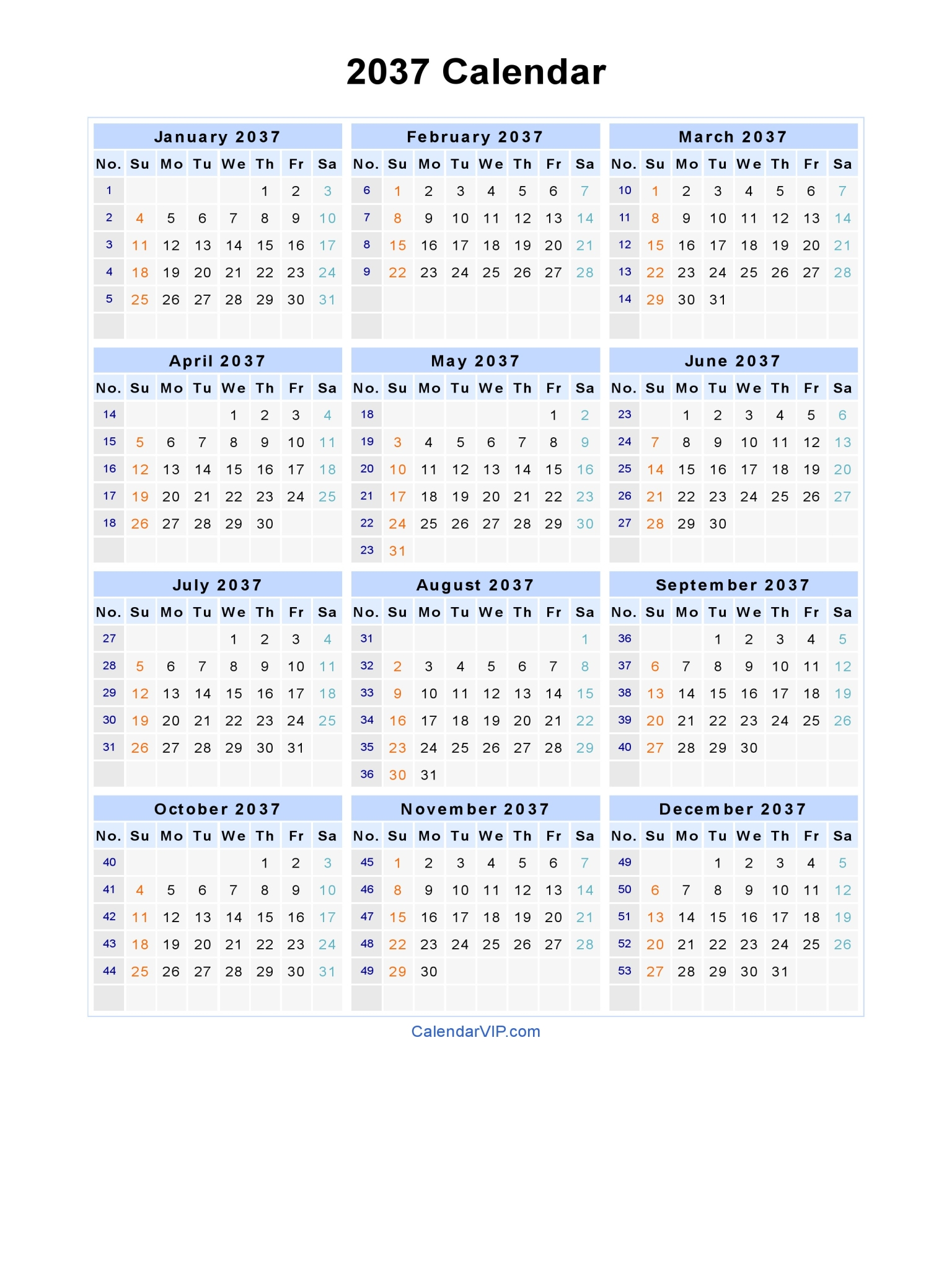 Weekly Calendar Template Microsoft Word