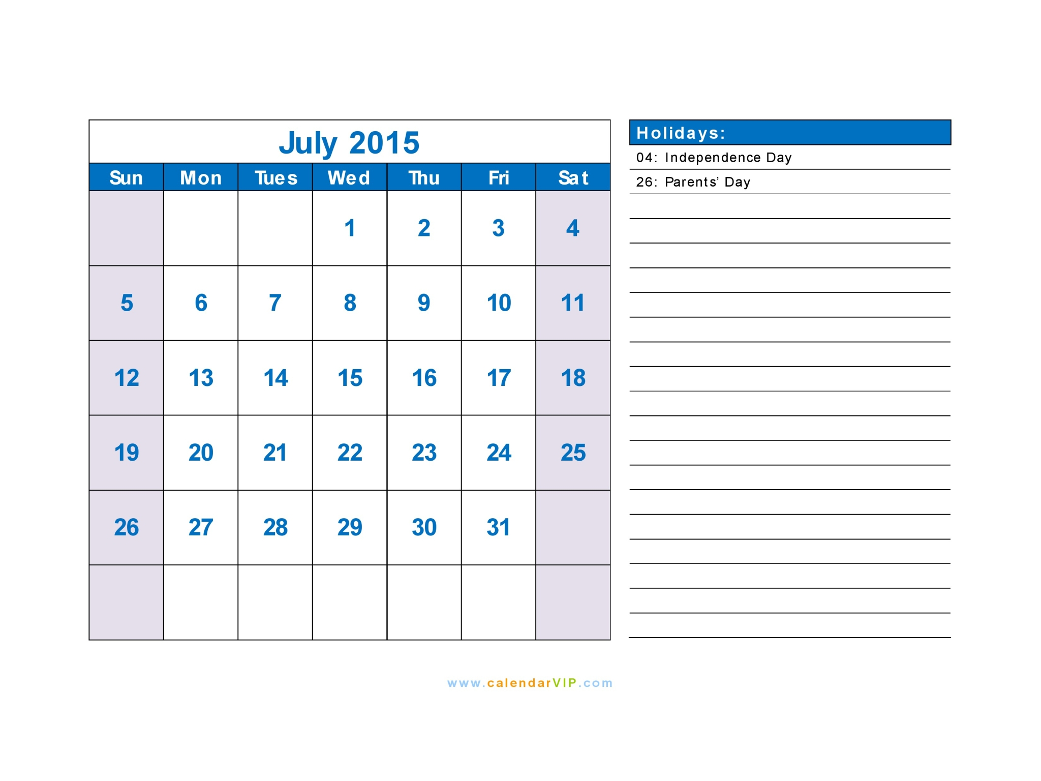 free word calendar templates win calendar july 2015