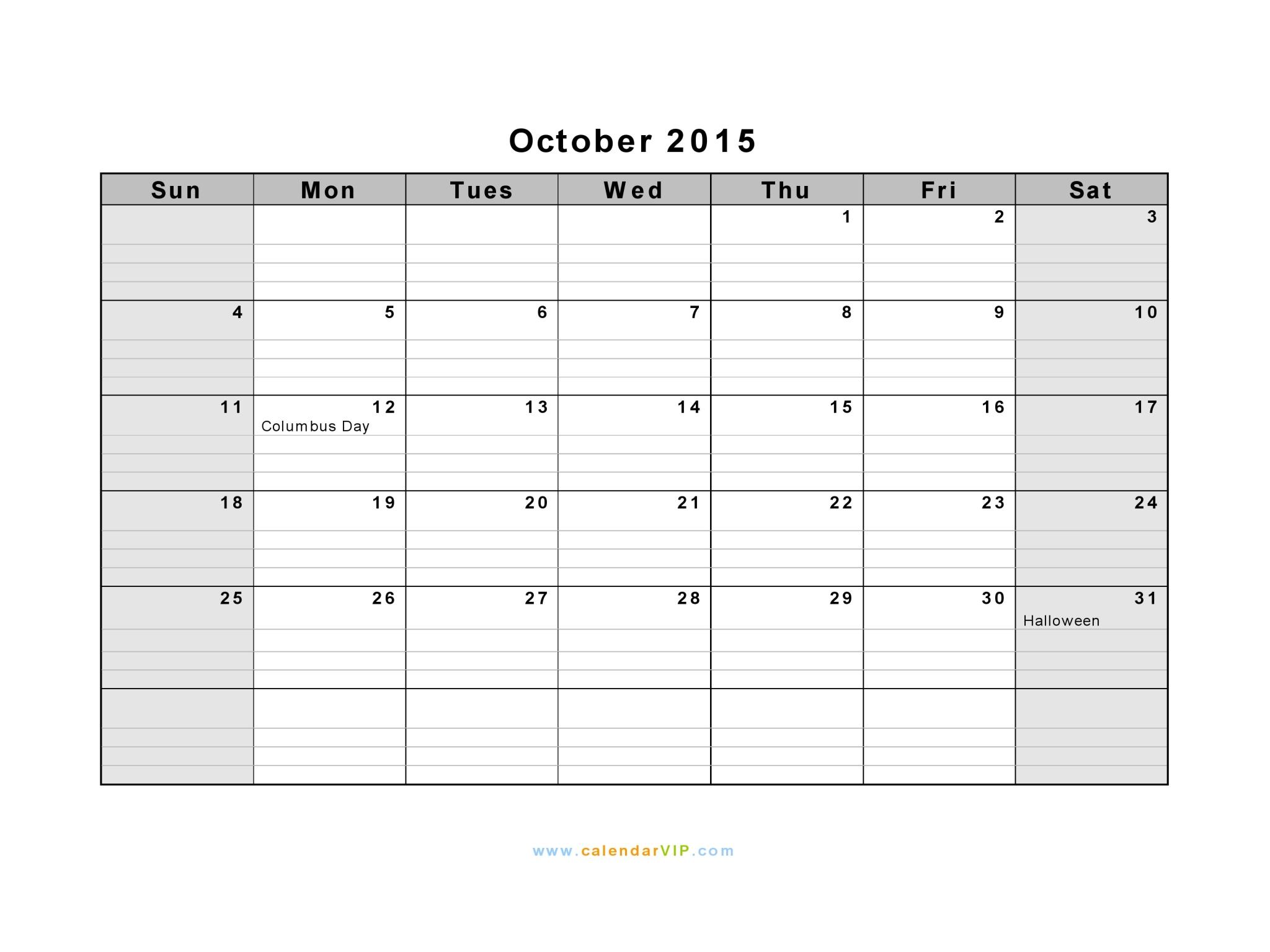 october 2015 calendar october 2015 calendar october 2015 calendar calendar template